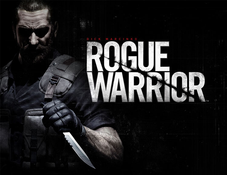 Rogue Warrior (PC) фото