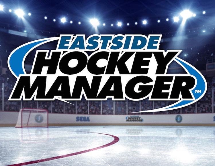 Eastside Hockey Manager (PC) фото