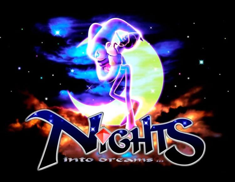 NiGHTS Into Dreams (PC) фото