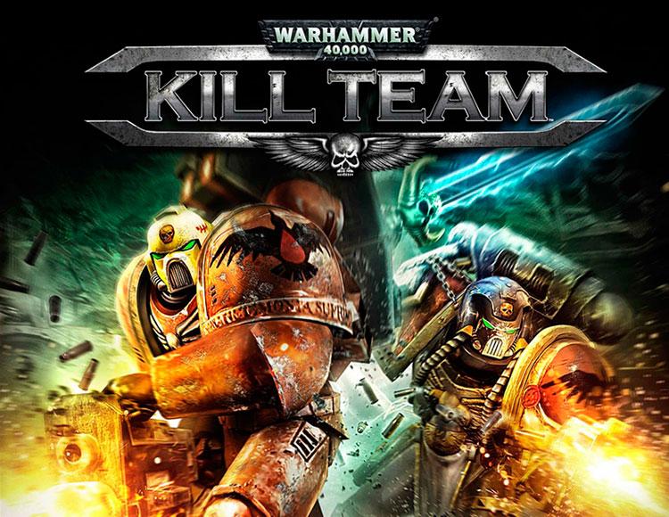 Warhammer 40,000 : Kill Team (PC) фото