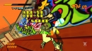 Скриншот - Jet Set Radio (PC)