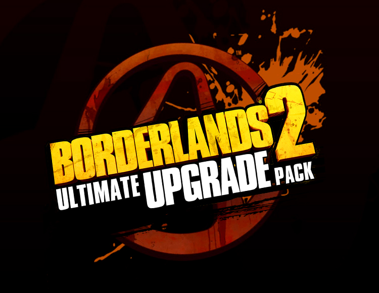 Borderlands 2 : Ultimate Vault Hunters Upgrade Pack (PC)