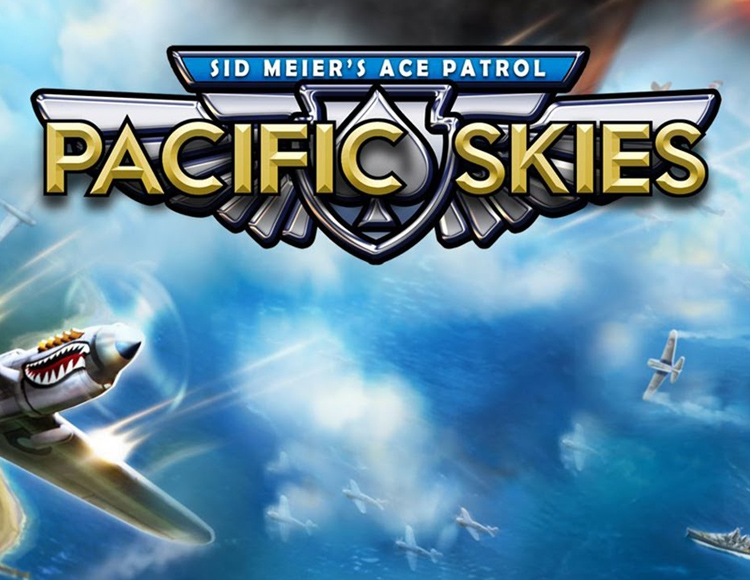 Sid Meier's Ace Patrol : Pacific Skies (PC)