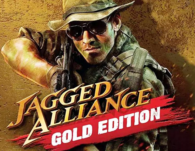 Jagged Alliance: Gold Edition (PC) фото