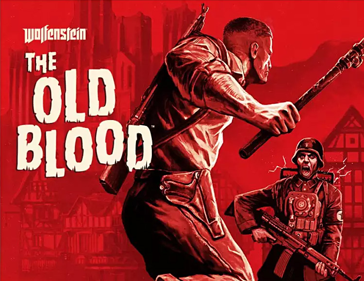 Wolfenstein : The Old Blood (PC) фото