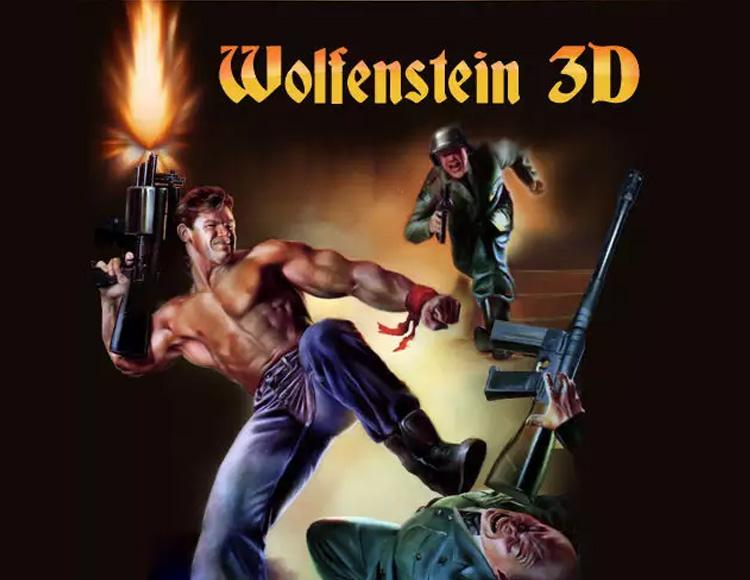 Wolfenstein 3D (PC) фото