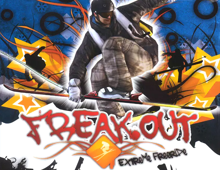 FreakOut: Extreme Freeride (PC) фото