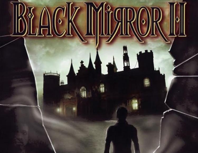 Black Mirror II (PC) фото
