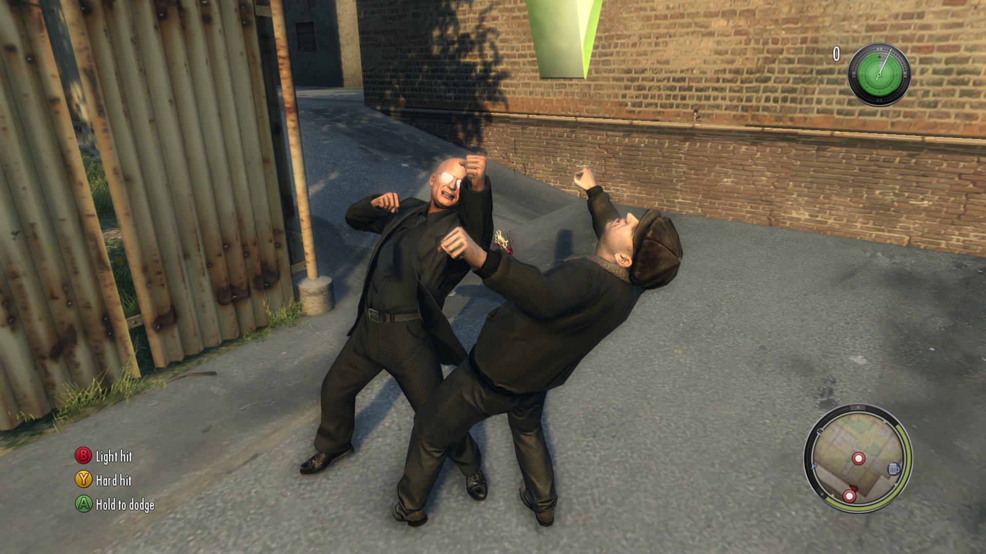 Mafia 2 dlc pack jimmys vendetta download