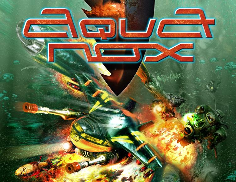 AquaNox (PC) фото