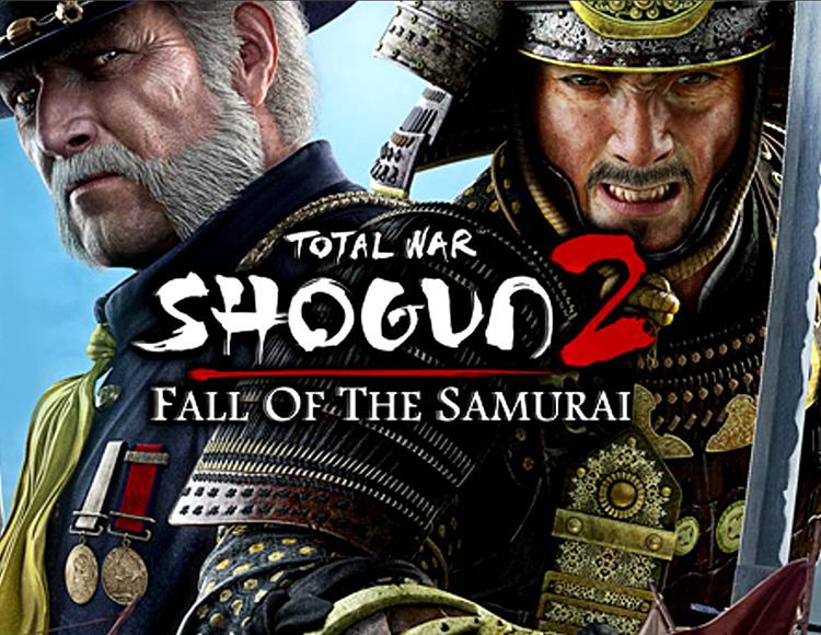 Total War Saga: FALL OF THE SAMURAI (PC) фото