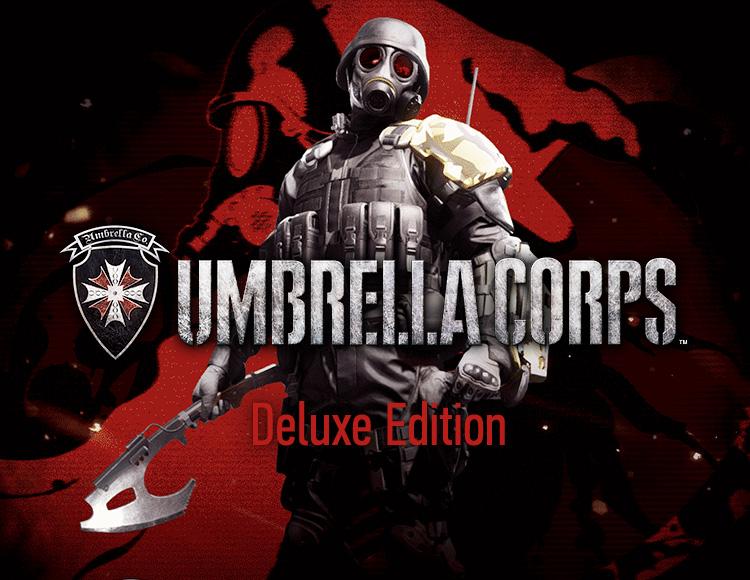 Umbrella Corps™ - Deluxe Edition (PC) фото