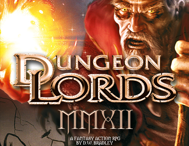 Dungeon Lords STEAM Edition (PC) фото
