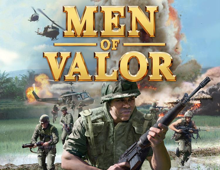 Men of Valor (PC) фото