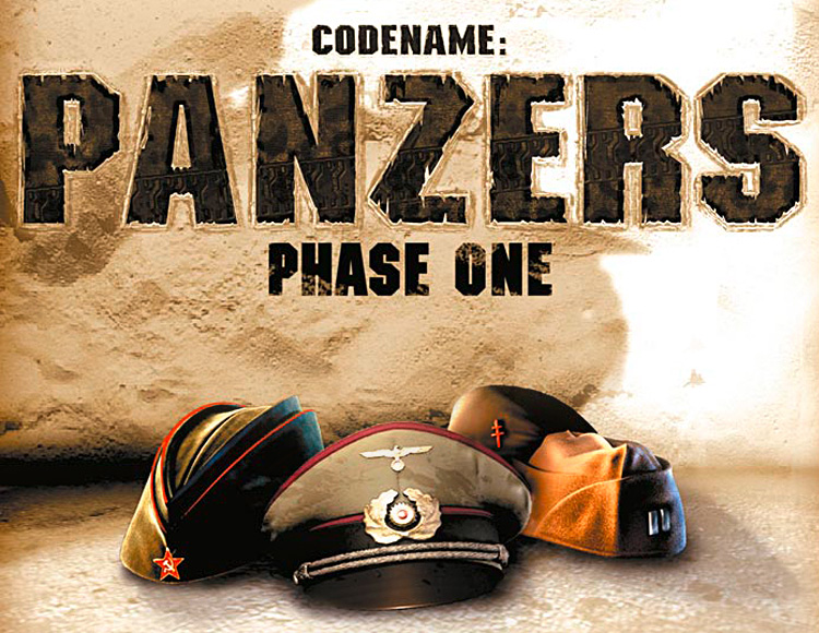Codename: Panzers. Phase One (PC) фото