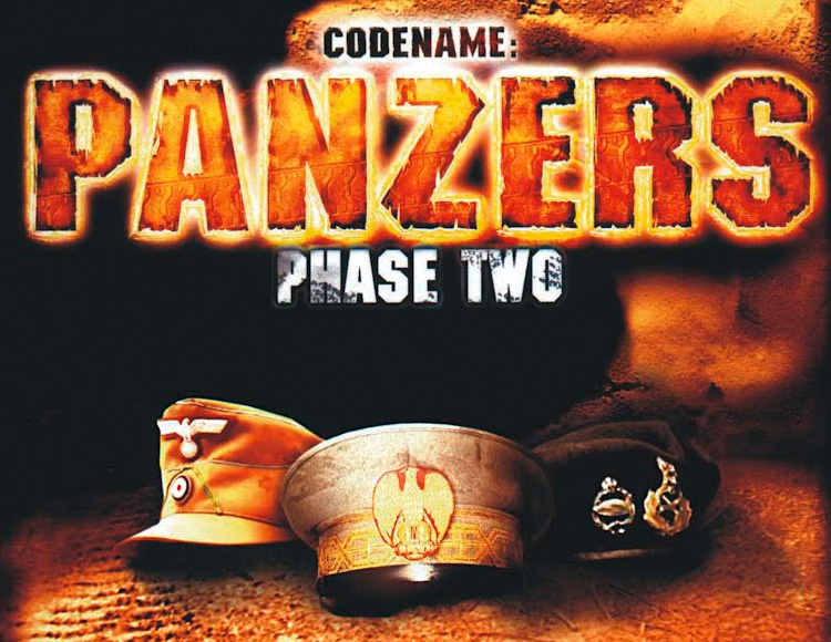Codename: Panzers. Phase Two. (PC) фото