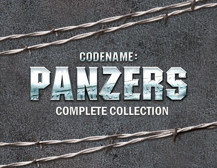 Codename: Panzers Bundle (PC) фото