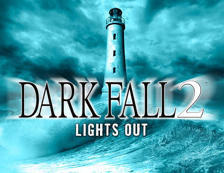 Dark Fall 2: Lights Out (PC) фото