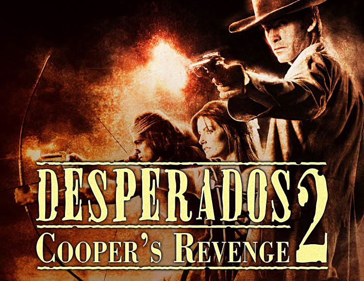 Desperados 2: Cooper's Revenge (PC) фото