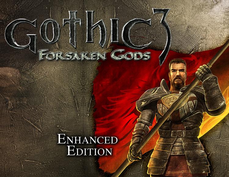 Gothic 3: Forsaken Gods Enhanced Edition (PC) фото
