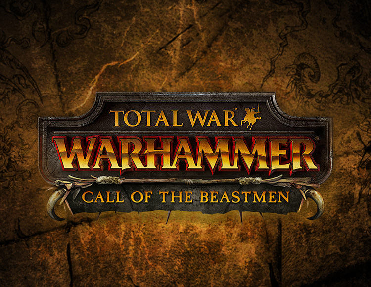 Total War : Warhammer - Call of The Beastmen DLC (PC)