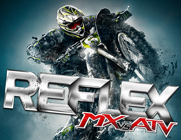 MX vs. ATV Reflex (PC) THQ Nordic