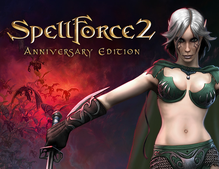 SpellForce 2 – Anniversary Edition (PC) фото