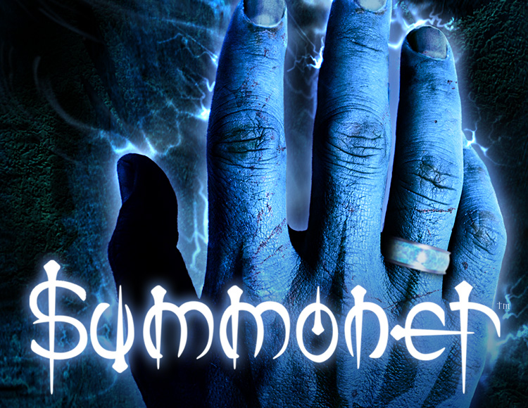 Summoner (PC) фото