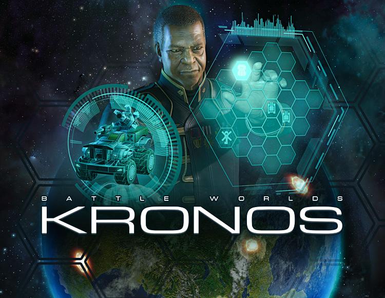 Battle Worlds: Kronos (PC) фото