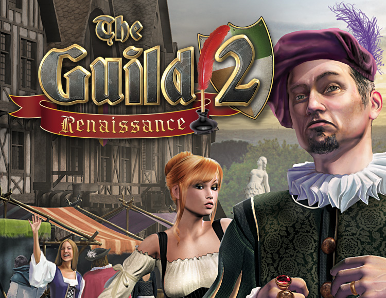 The Guild II Renaissance (PC)