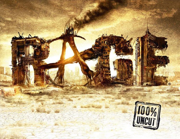 Rage (PC) фото