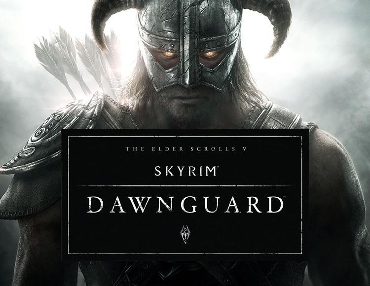 The Elder Scrolls V: Skyrim - Dawnguard (PC) Bethesda Softworks