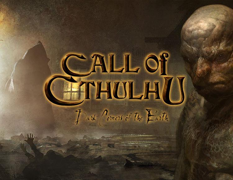 Call of Cthulhu®: Dark Corners of the Earth (PC) фото