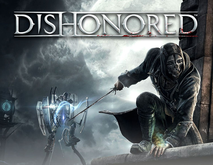 Dishonored (PC) фото