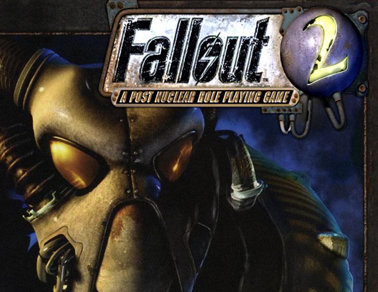 Fallout 2 : A Post Nuclear Role Playing Game (PC) фото