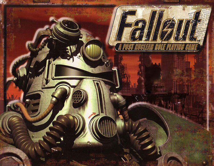 Fallout : A Post Nuclear Role Playing Game (PC)