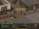 Скриншот - Fallout : A Post Nuclear Role Playing Game (PC)