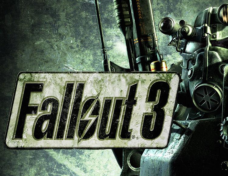 Fallout 3 (PC) фото