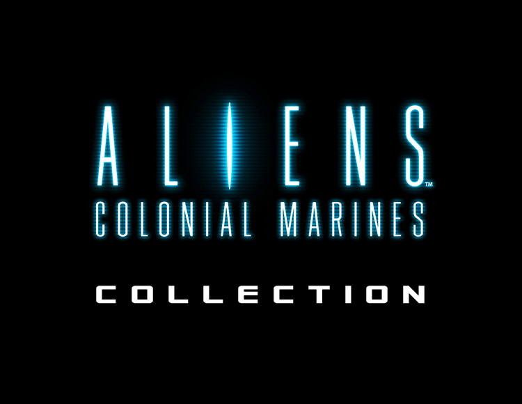 Aliens Colonial Marines Collection (PC)
