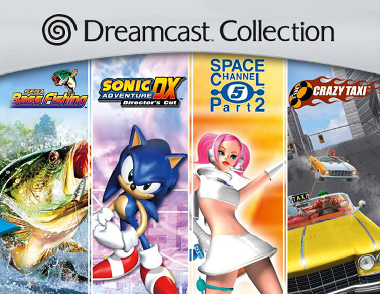 Dreamcast Collection (PC) фото