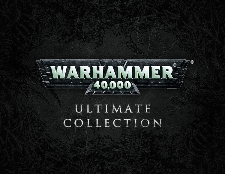 SEGA's Ultimate Warhammer 40,000 Collection (PC) фото
