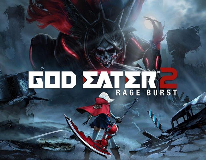 Купить GOD EATER 2 RAGE BURST (PC)