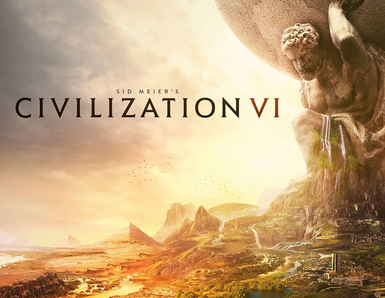 Sid Meier's Civilization VI (PC) фото
