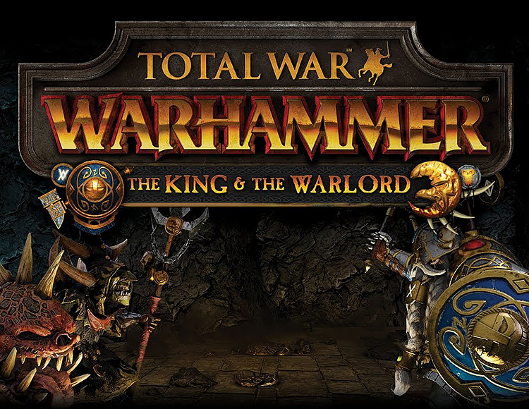Total War: WARHAMMER - The King and the Warlord (PC) фото