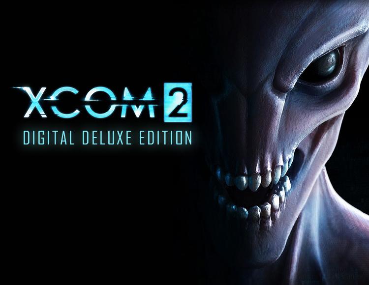 XCOM 2 - Digital Deluxe Edition (PC) фото