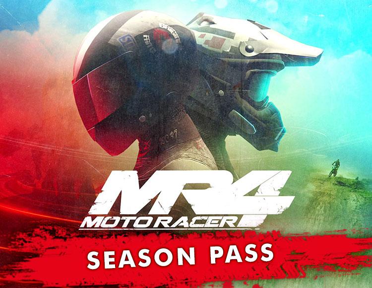 Moto Racer 4 Season Pass (PC) фото