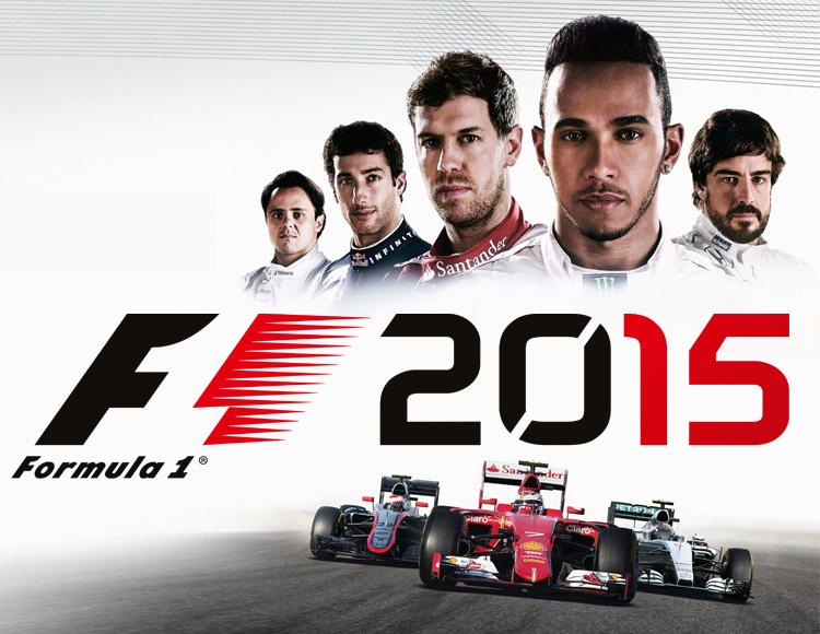 F1 2015 (PC) фото