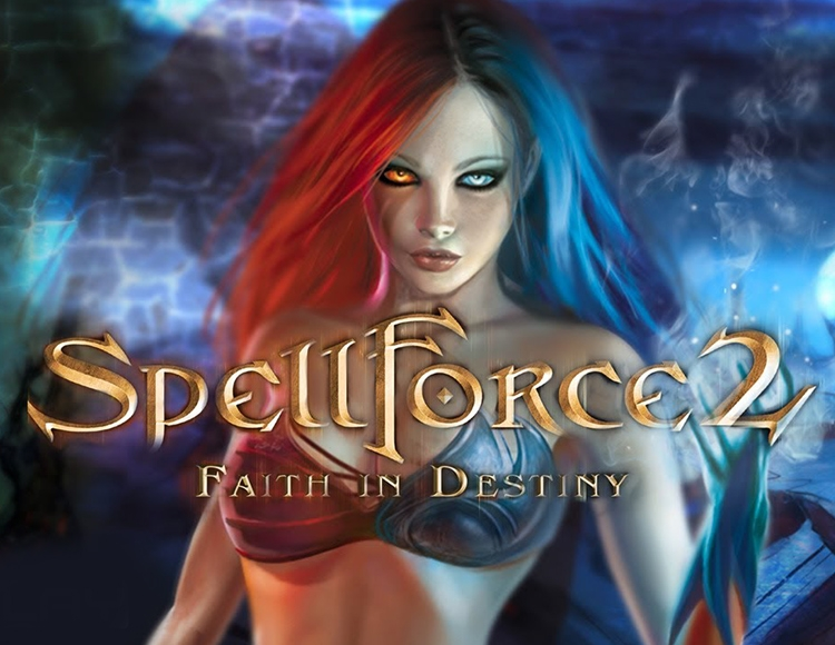 SpellForce 2 - Faith in Destiny