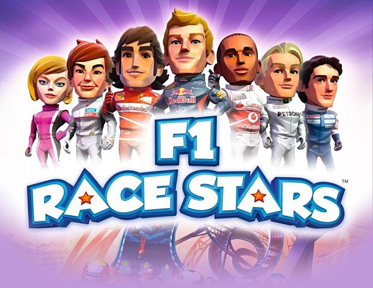 F1 RACE STARS™ (PC) фото