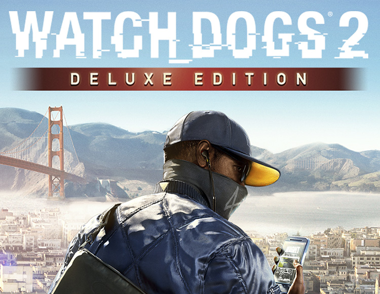 Watch_Dogs® 2 Deluxe Edition (PC) фото